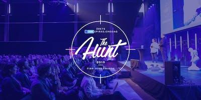 The Hunt 2019 - Inspirasjonsdag og prisutdeling