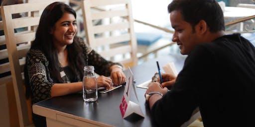 speed dating event in delhi