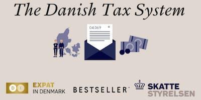 Tax Seminar in Aarhus