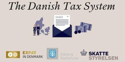 Tax Seminar in Esbjerg