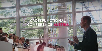X-Conference Austria - Cross-Functional-Conference
