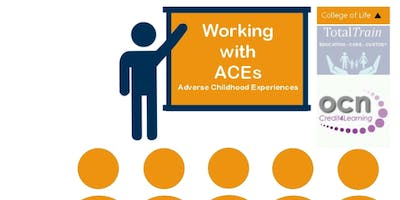 2019 TWICKENHAM 1 Working with ACEs - Accredited Training Day