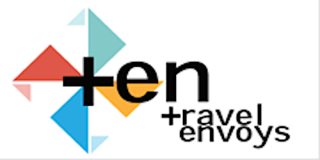 Travel Envoy Network Onboarding Session tickets