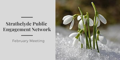 Public Engagement Network Meeting