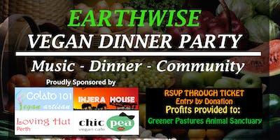 Hobart Vegan Community Dinner (January)
