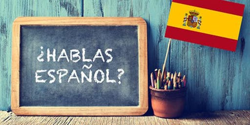 Free Spanish Group Class