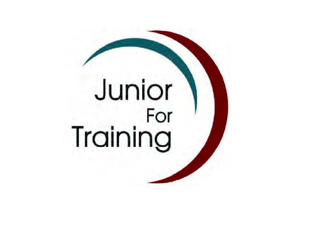 Junior for Training - Gestione evento ECM
