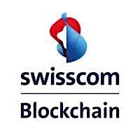 Swisscom Blockchain AG logo