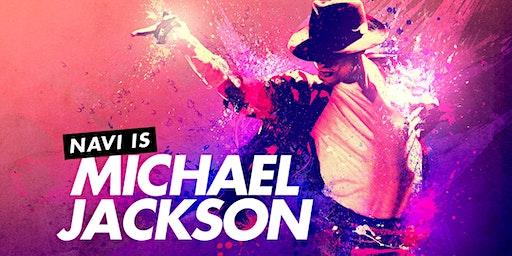 'King of Pop' Michael Jackson Christmas Special starring Navi