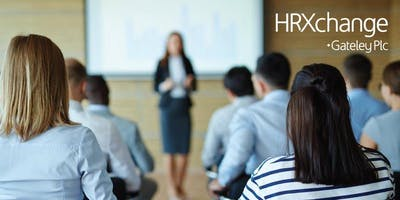 Gateley Plc HRXchange Autumn Employment Law Update