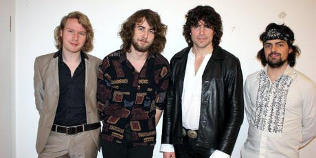 The Doors in Concert (NL) tickets