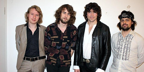 The Doors in Concert (NL) - Best of Cover Part 2 Tickets