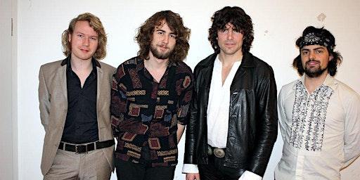 The Doors in Concert (NL) - Best of Cover Part 2