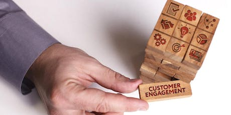 Engaging Customer 2.0 - Real World Examples tickets
