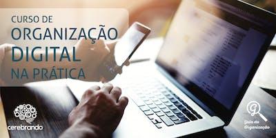 Curso de Organização Digital na Prática - DF