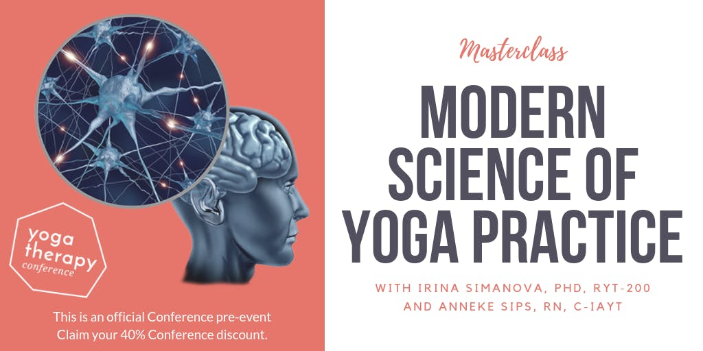 Modern Science of Yoga Practice