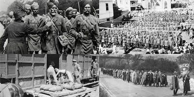 Legacies of the First World War Festival: Diversity (Evening Performance)