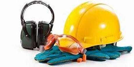 CIEH Level 3 INTERMEDIATE CERTIFICATE IN HEALTH AND SAFETY tickets
