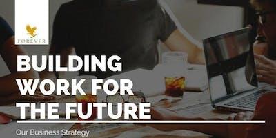 Certezza e Lavoro. Un Nuovo Modo di Fare Impresa