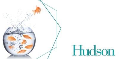 Hudson Infosessie: Met meer veerkracht in je carrière!