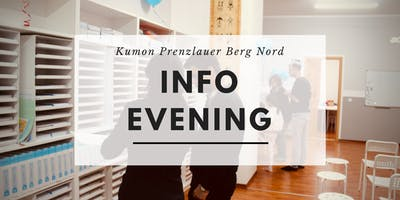 Kumon Info Evening for Parents