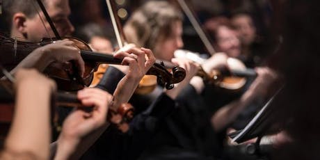 The Power of Harmony - Orchestral manoeuvres in the Boardroom - Learning forum for mediators - CPD event tickets