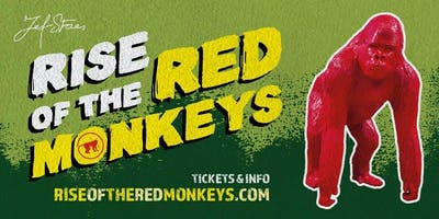 ""\""""Rise"""" - The Red Monkey Story in Antwerpen""400|200|?|en|2|aa221a7261eea0476f6d4ba6a5a272e2|False|UNLIKELY|0.29260146617889404