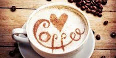 RF Coffee & Conversation