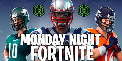 Monday Night Fortntite - Helix Solo Tournament