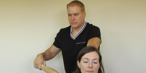 Orthopedic Assessment & Correction with Mark Carangelo