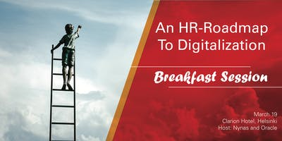 An HR-Roadmap to Digitalization