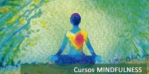 Curso Mindfulness. Sesión introductoria gratuita