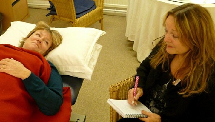 Hypnotherapy Training - Open Day 11th July 2021 image