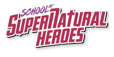 Deeltijd School of Supernatural Heroes 2019