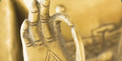 KRAFT DER STILLE – MeditationsRETREAT