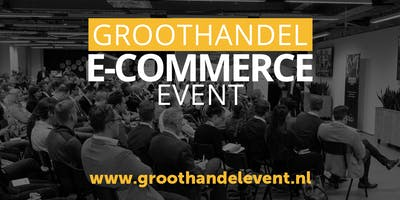 Groothandel E-commerce Event 2019