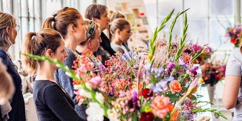bloomon Workshop floral : 14 Février | Lyon,