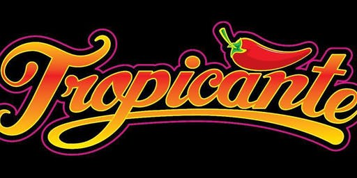 Tropicante Saturdays!
