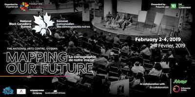 2019 National Black Canadians Summit - Sommet Pancanadien des Communautés Noires 2019