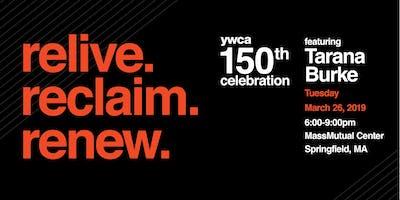 150th Celebration for YWCA