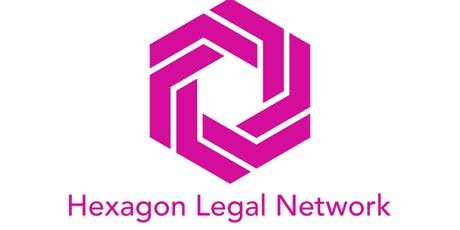 Get your business into Action with Hexagon Legal Network - 19 September 2019 tickets