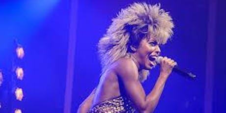 Tina Turner Tribute Night tickets