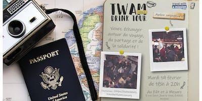 TWAM Drink Tour Avignon