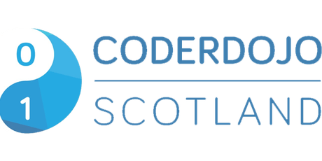 CoderDojo Arbroath -2nd  September 2019 tickets