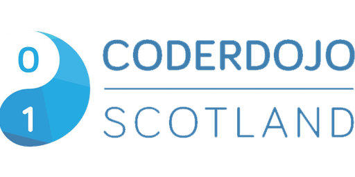 CoderDojo Arbroath -2nd  September 2019