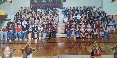 10 Year Reunion CCHS Class of 2009 tickets
