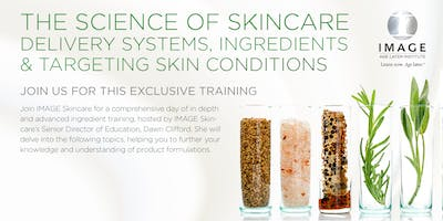 The Science of Skincare Delivery Systems, Ingredients & Targeting Skin Conditions -Phoenix, AZ