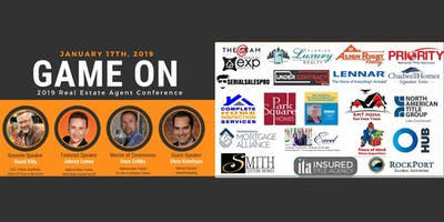 GAME ON 2019 Real Estate Agent Conference