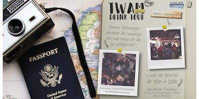 TWAM Drink Tour Aix