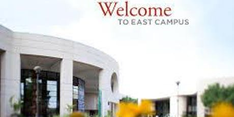 EAST CAMPUS - 6/24/19 - 8AM - DE New Student Orientation 2019 tickets